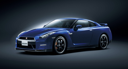 2012 Nissan GTR pure edition - 22, 02, nissan, 2012, picture, car