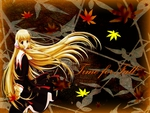 (fall) chobits