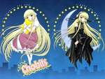 twin chobits