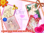 love chii chobits