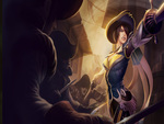 Fiora The Grand Duelist