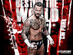 Best In The World CM Punk