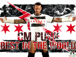CM Punk Best In The World