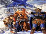 Dragonlance:Dragons of Winter Night