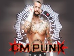 CM Punk Wallpaper