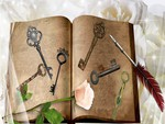 Book of Keys