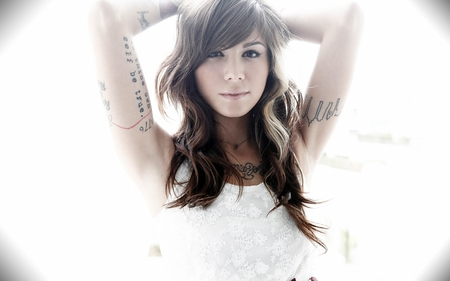 Christina Perri - people, christina perri, celebrity, beautiful, music, singer, entertainment