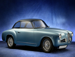 Alfa Romeo 1900 Super Sprint