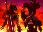 Guilty Gear - Sunset
